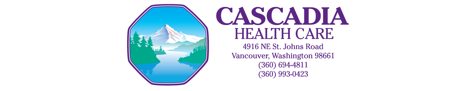 Cascadia Health Care